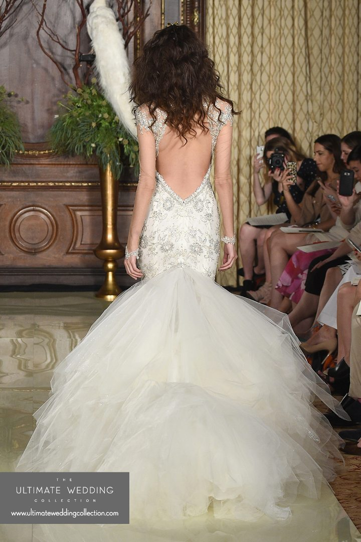 Galia Lahav 2015 Wedding Dress Collection | Ultimate Wedding Collection www.ultimateweddingcollection.com19