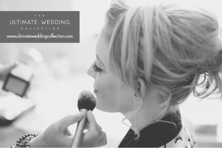 Fiore Beauty Wedding Make Up