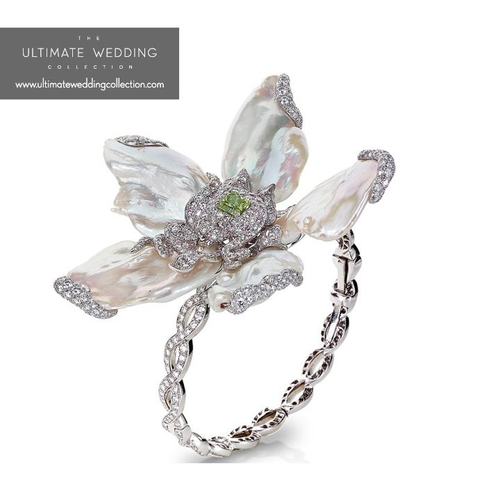 Leviev Jewelry Luxury Wedding Design